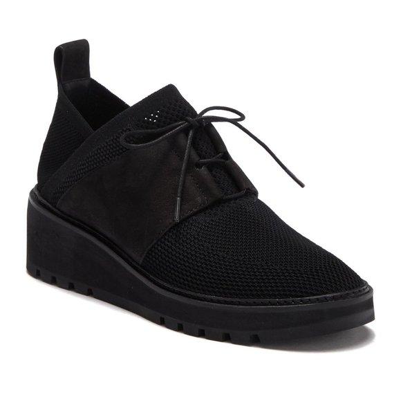 Eileen Fisher Wilson Sneaker Knit Wedge